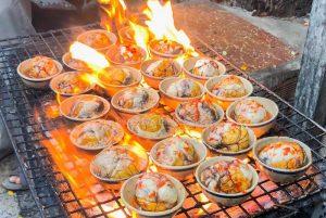 Chỉ dẫn 4 quán hàng ăn hột vịt lộn ngon ở Sài Gòn
