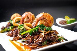 Top 5 nhà hàng hải sản ở TP HCM giao hàng tận nơi