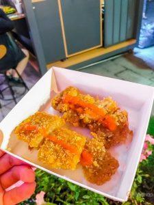 Review phố ẩm thực trên cao tại Quảng trường Sun Carnival